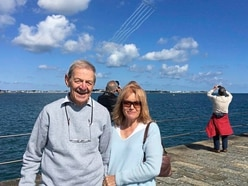 Visitors impressed by Guernsey Air Display