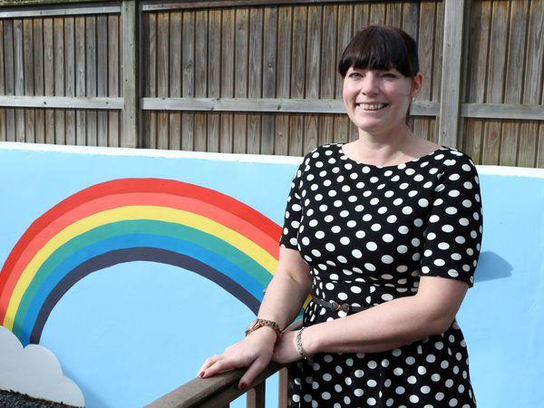 Guernsey Mind executive director Emily Litten. (29673561)