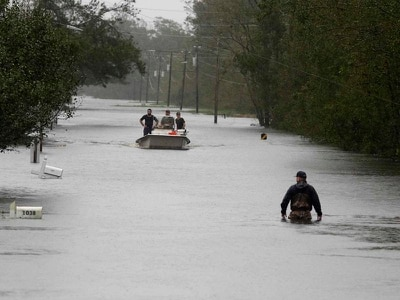 Death toll often rises weeks after storm hits