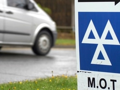 Covid-19 impact delays start of MOT-style inspections