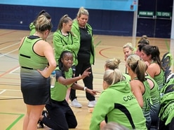 Green holds her nerve to gain Panthers a draw