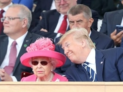 Trump's gifts to the Queen, Theresa May and other world leaders revealed