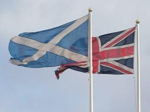Few Scots think UK Government successful in reducing income gap, research finds