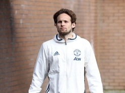 Manchester United agree deal to sell Daley Blind back to Ajax