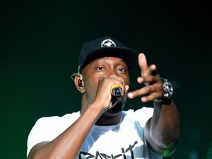Rapper Dizzee Rascal charged with assault