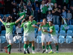 Lunchtime feast served up as GFC rise to fourth