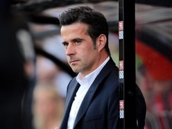 Silva expects Palace to make life tough for Toffees