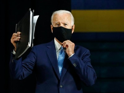 Task force makes policy recommendations for Joe Biden's presidential bid