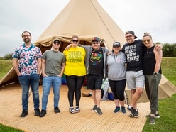 'Camp Out' event pitches up at Peninsula