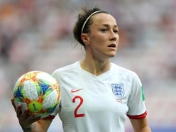 England defender Lucy Bronze driven by Japan disappointment