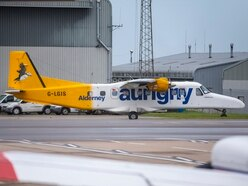 Alderney tourism fears with fewer UK flights