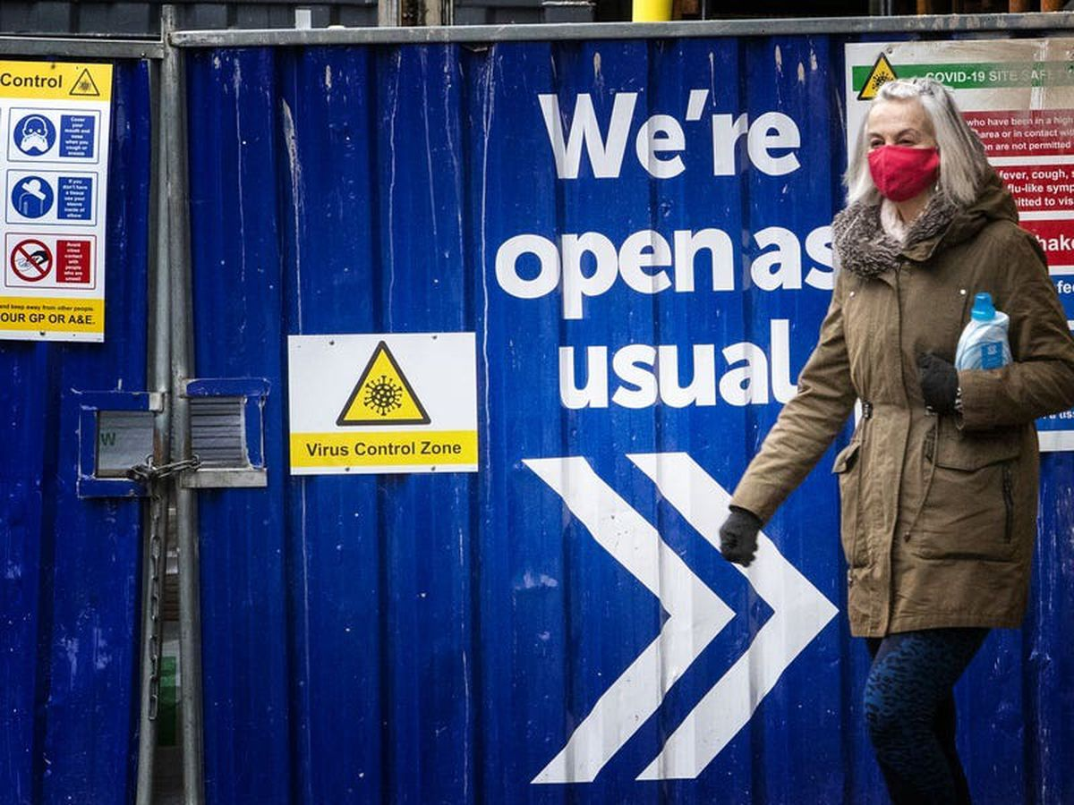 Key dates in Scotland's easing of Covid-19 lockdown restrictions