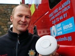 Alarming response to fire safety campaign