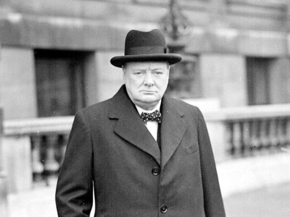 Cambridge college group set up to look at Churchill and race disbanded