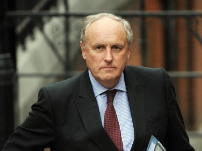 Paul Dacre to quit as Daily Mail editor after 26 years