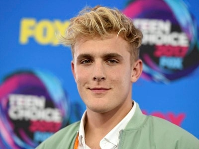 FBI agents execute search warrant at home of Jake Paul