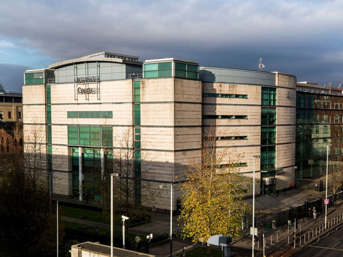 Crown Court cases backlog rises to more than 500