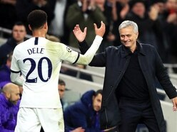 Jose Mourinho seeks balance and says he has not closed the door on Dele Alli