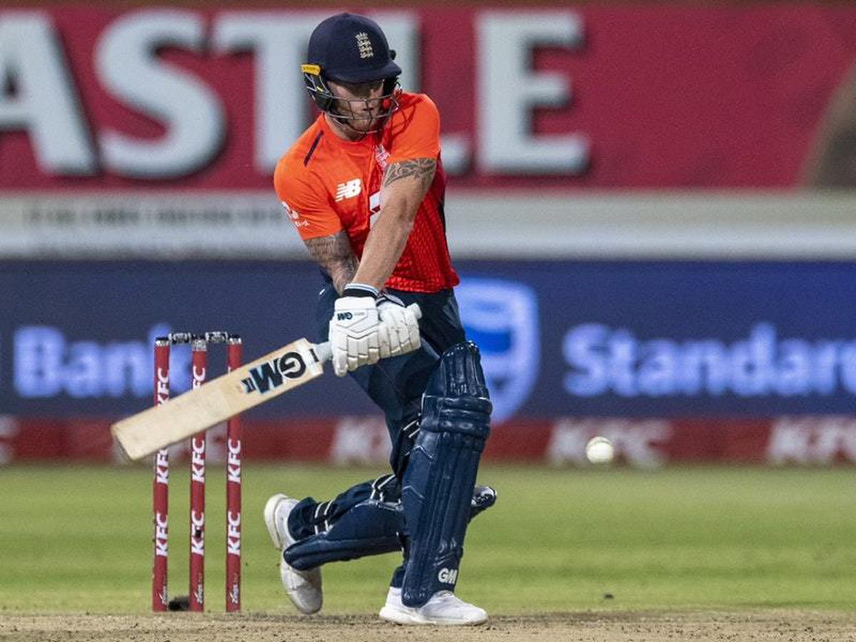 Moeen Ali and Ben Stokes smash England to imposing total