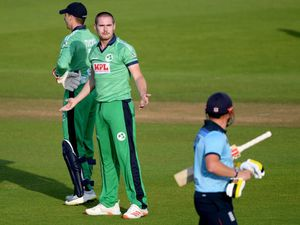 Ireland determined to show what we're capable of T20 World Cup – Josh Little