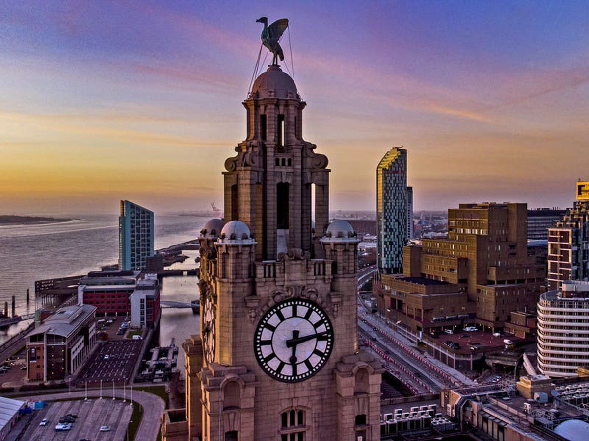 Anger as Liverpool loses its World Heritage status