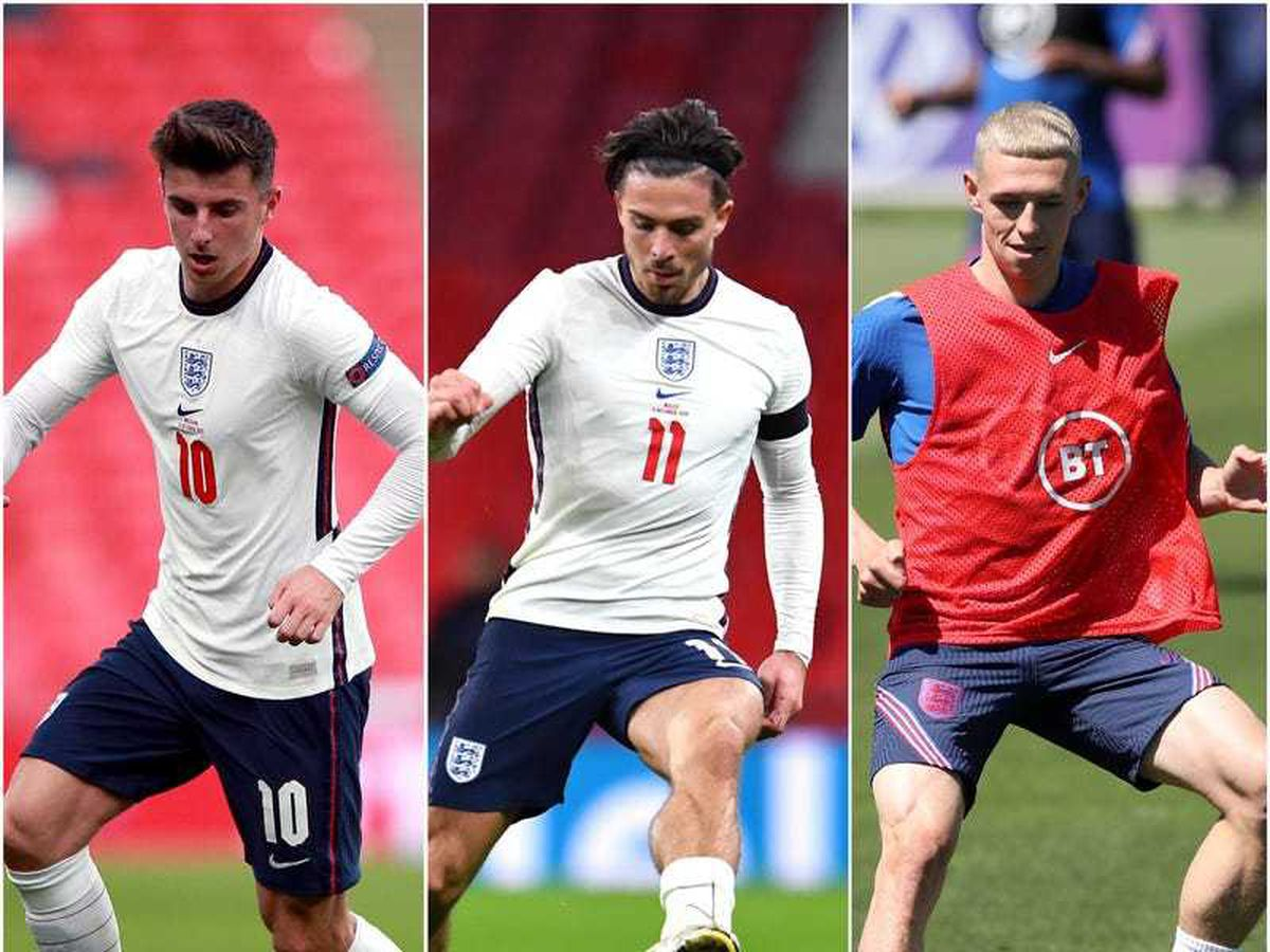 Walker believes Mount, Foden and Grealish can be key figures for England