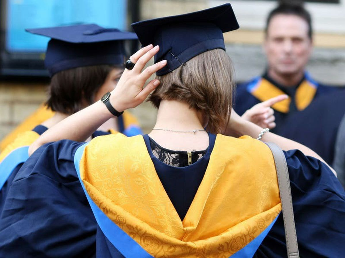 Student loan overpayments of nearly £19m go unclaimed over five-year period