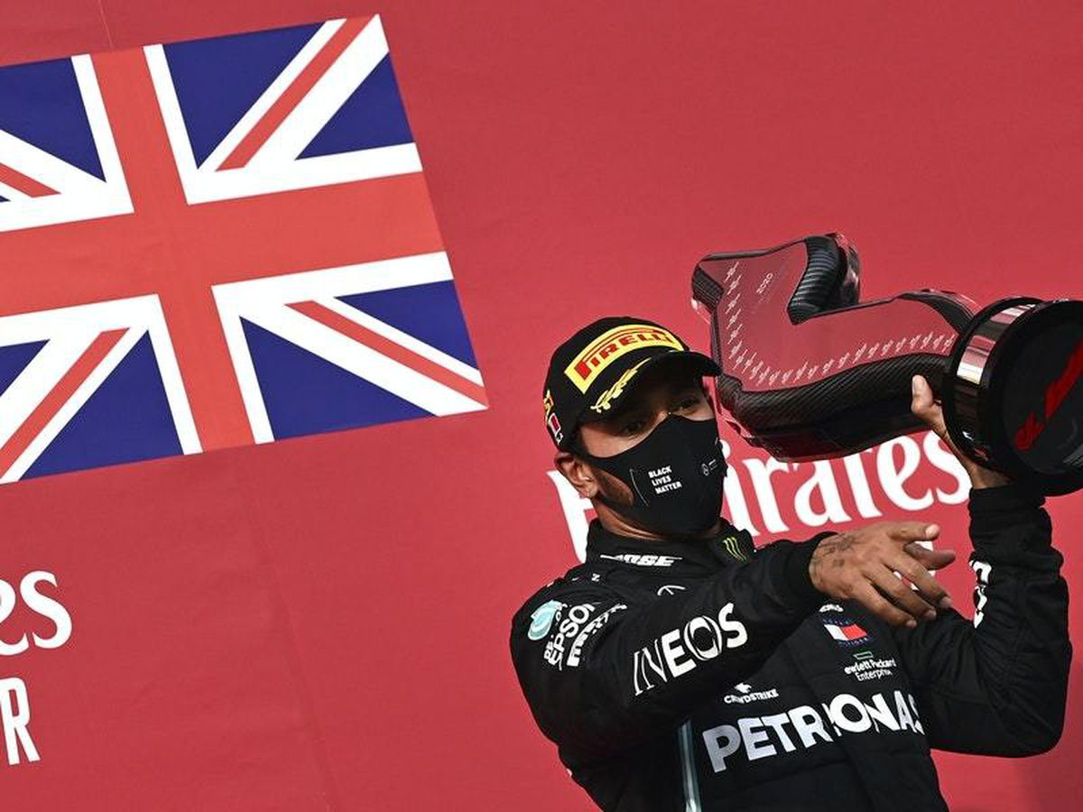 How does the Formula One future look for Lewis Hamilton?