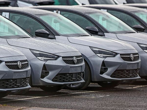 Car industry records weakest July since 1998 as pingdemic hits sales