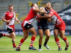 Hull FC and Salford matches postponed following positive coronavirus tests