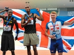 Bronze for Chalmers at the British Championships
