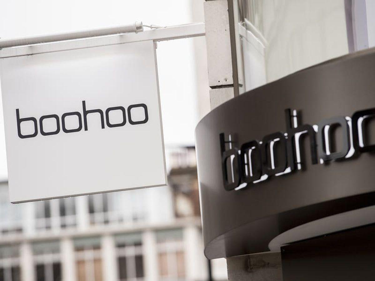 Boohoo hails 'early rewards' from Debenhams and Arcadia rescue deals