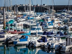 Boat and plane owners told to adhere to strict social distancing rules