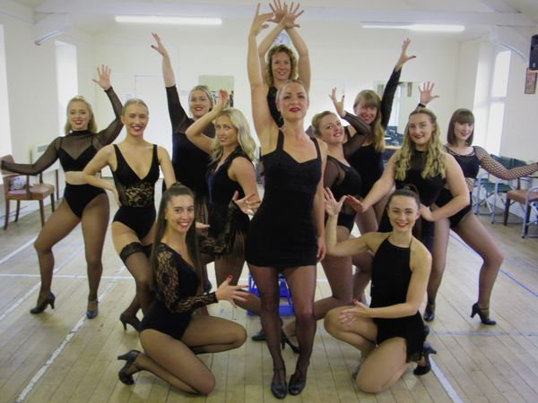 Gadoc's production of Chicago at Beau Sejour has sold out. (30131012)
