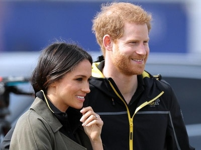 Harry and Meghan to hear Sydney plans for Invictus Games