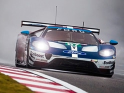 'Up and down weekend' for Priaulx as rain hits China