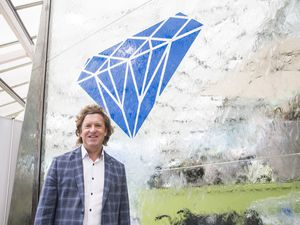Blue Diamond managing director Alan Roper said the data protection law breach needed to be considered in the light of the pandemic which saw it fighting for its very existence. (Picture by Adrian Miller, 29537903)