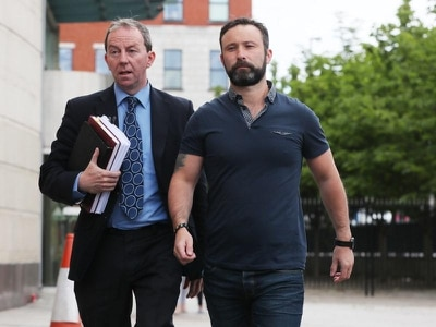Trial over killing of Northern Ireland prison officer David Black collapses