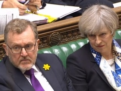 Scottish Secretary Mundell satisfied Brexit deal protects fishing industry