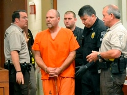 White man charged with hate crimes after black shoppers shot dead