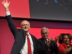 P&R member 'furthers island's cause' at Labour conference