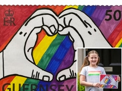 #GuernseyTogether Stamp Competition winners named
