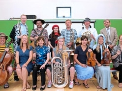 Pride of Guernsey: Guernsey Music Service
