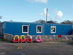 KGV portable buildings must go by February, say planners