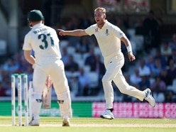 Broad dismisses Warner again but Smith still stands in England's way