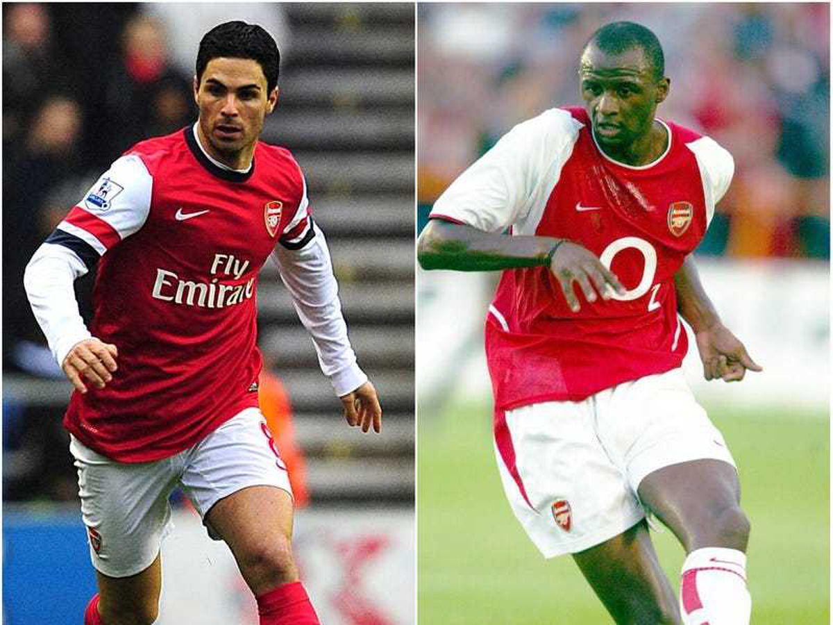Mikel Arteta praises 'remarkable' Patrick Vieira ahead of London derby