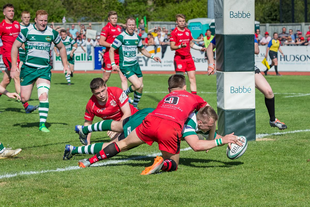 Siam Cup at Footes Lane in 2018. (www.guernseysportphotography.com)