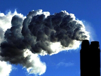 Scotland beats rest of UK in cutting greenhouse gas emissions – report