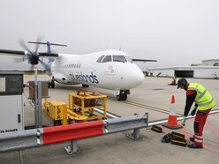More Manx flights, business tunnel with Jersey to open