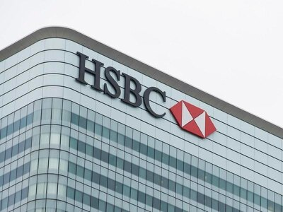 HSBC profit jumps to £15.4bn – but falls short of expectations
